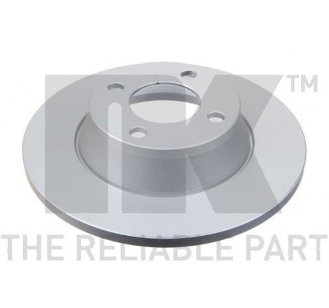 Stabdžių diskas NK 314741