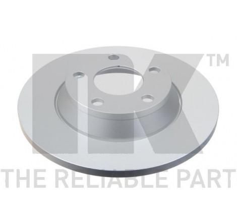 Stabdžių diskas NK 314745