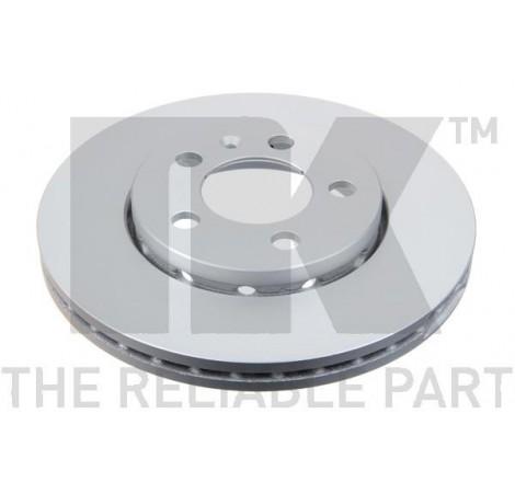 Stabdžių diskas NK 314758