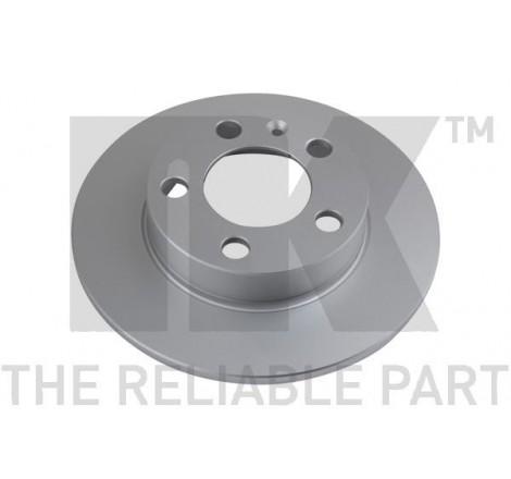 Stabdžių diskas NK 314761