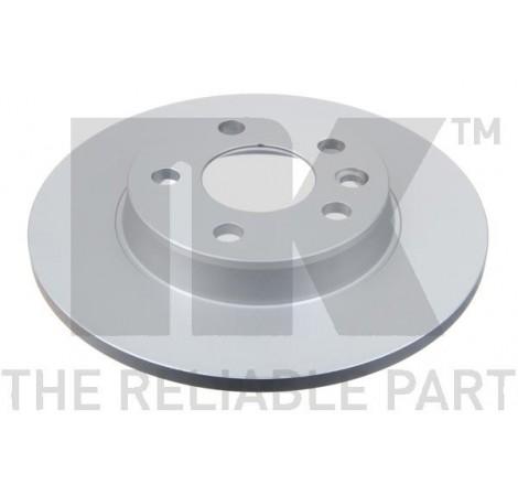Stabdžių diskas NK 314767