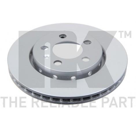 Stabdžių diskas NK 314775