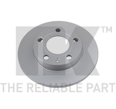 Stabdžių diskas NK 314778