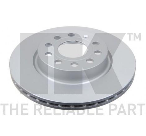 Stabdžių diskas NK 314787