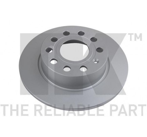 Stabdžių diskas NK 314789