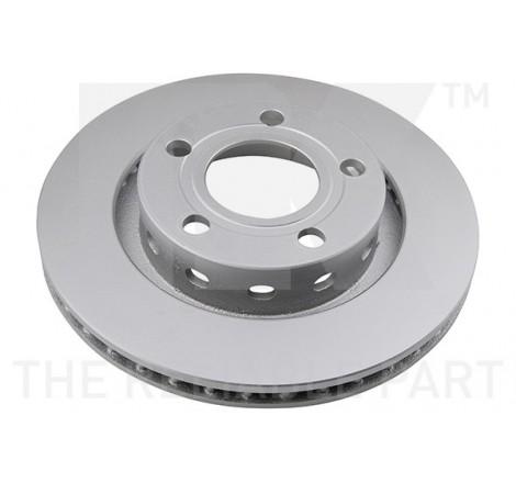Stabdžių diskas NK 314798