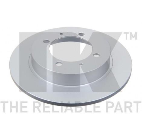 Stabdžių diskas NK 314840