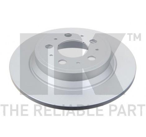 Stabdžių diskas NK 314843