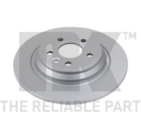 Stabdžių diskas NK 314857