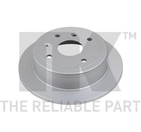 Stabdžių diskas NK 315011