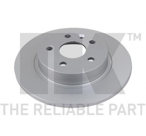 Stabdžių diskas NK 315014