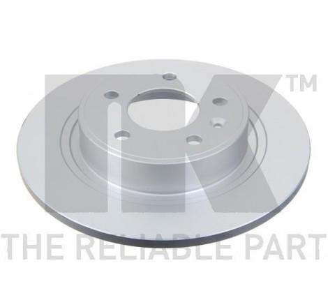 Stabdžių diskas NK 315016