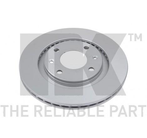 Stabdžių diskas NK 319915