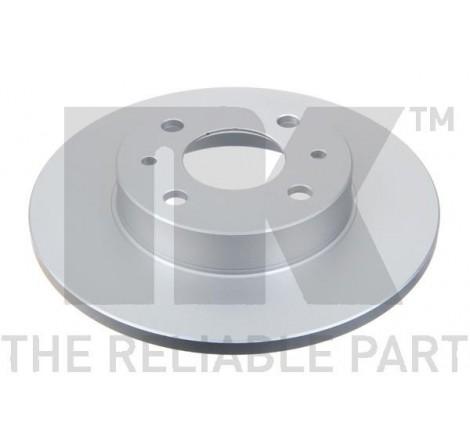 Stabdžių diskas NK 319922