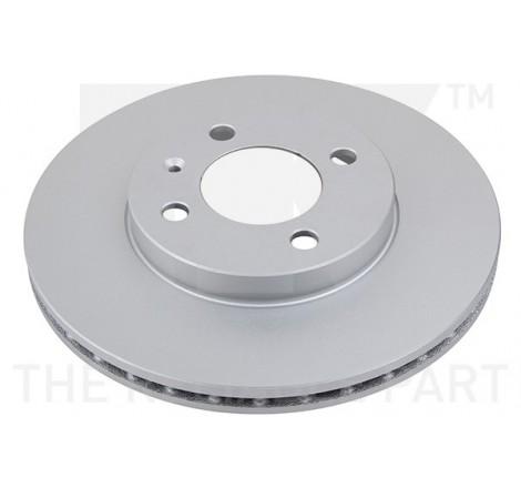 Stabdžių diskas NK 319934