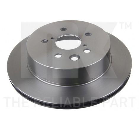 Stabdžių diskas NK 2045106