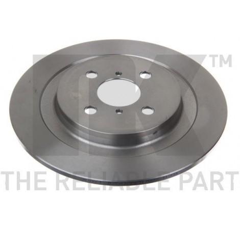 Stabdžių diskas NK 2045111