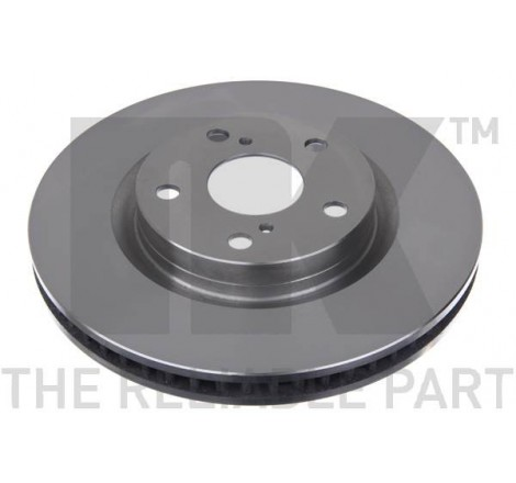 Stabdžių diskas NK 2045117