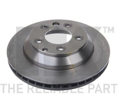 Stabdžių diskas NK 2047106