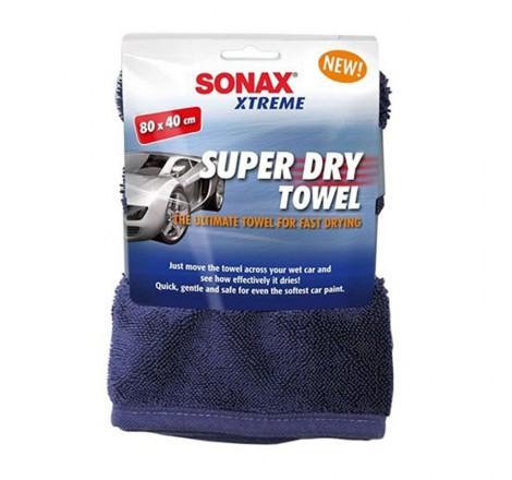 Sonax Super Dry šluostė kėbulo nusausinimui 40x80 cm