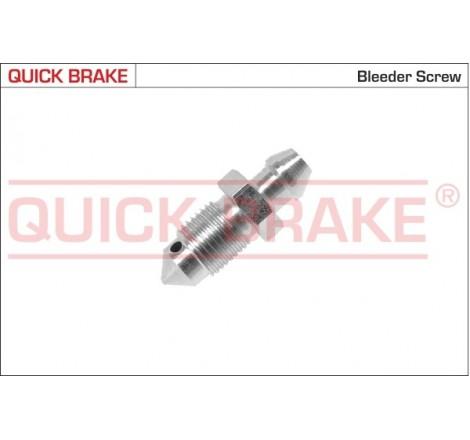 Alsuoklio varžtas / vožtuvas QUICK BRAKE 0039