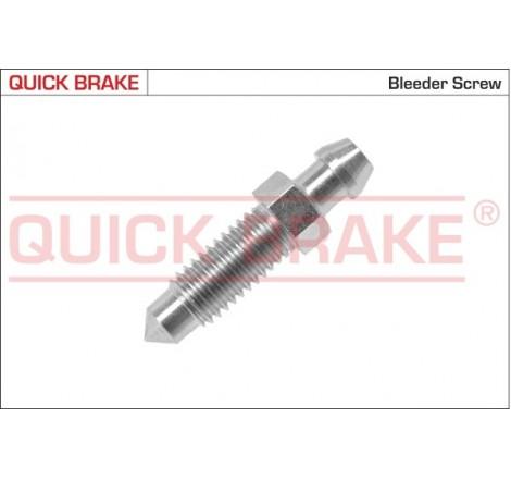 Alsuoklio varžtas / vožtuvas QUICK BRAKE 0011