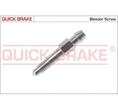 Alsuoklio varžtas / vožtuvas QUICK BRAKE 0013