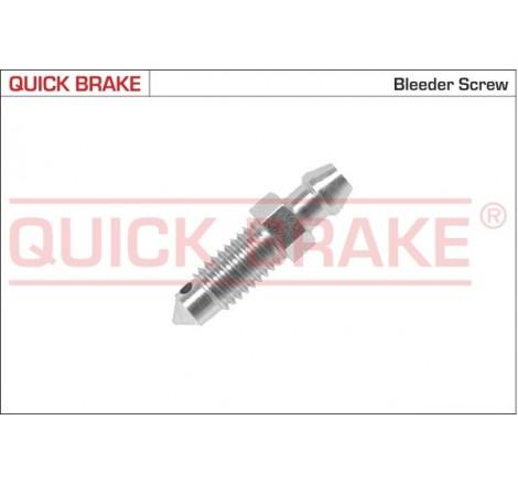 Alsuoklio varžtas / vožtuvas QUICK BRAKE 0015