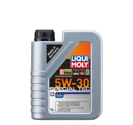 Variklinė alyva Liqui Moly Special Tec LL 5W30, 1l