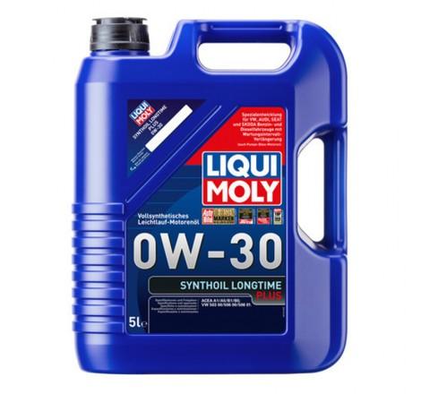 Liqui Moly Syntholi Longtime Plus 0W-30