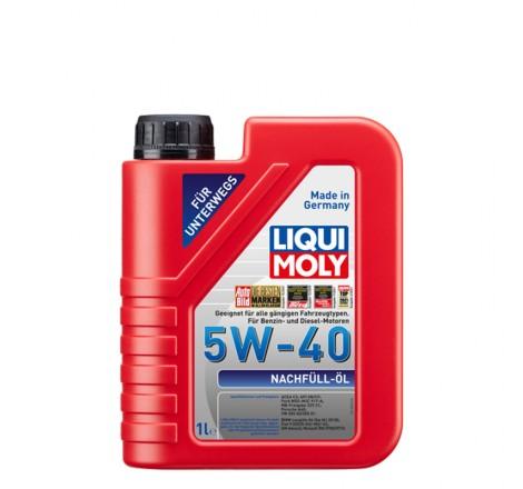 Liqui Moly Top-Up 5W-40