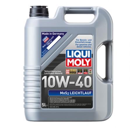 Liqui Moly MoS2 10W-40
