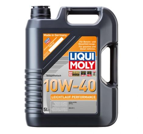 Liqui Moly Leichtlauf Performance 10W-40