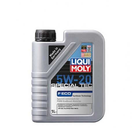Liqui Moly Special Tec F ECO 5W20