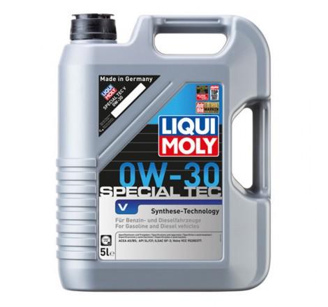 Liqui Moly Special Tec V 0W-30 (Volvo)
