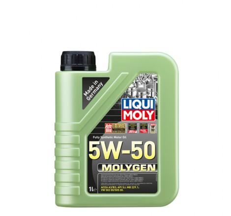 Liqui Moly Molygen 5W50