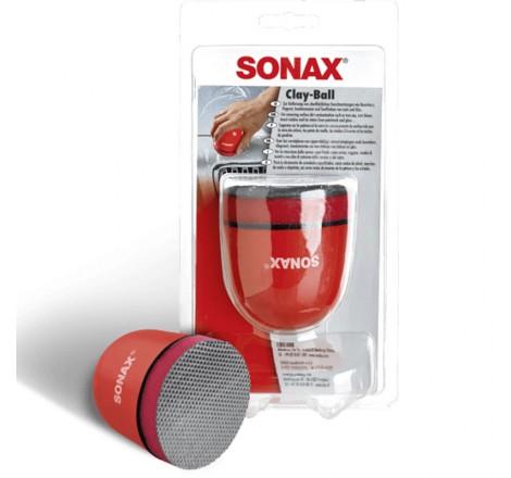Sonax Clay Ball dažų priežiūros-valymo kempinė su moliu