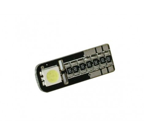 LED lemputė 12V CAN bus (be...