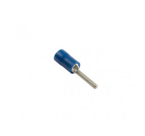 Kištukas apvalus 1.9mm M 10vnt