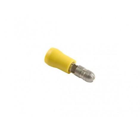 Kištukas apvalus 5mm G 10vnt