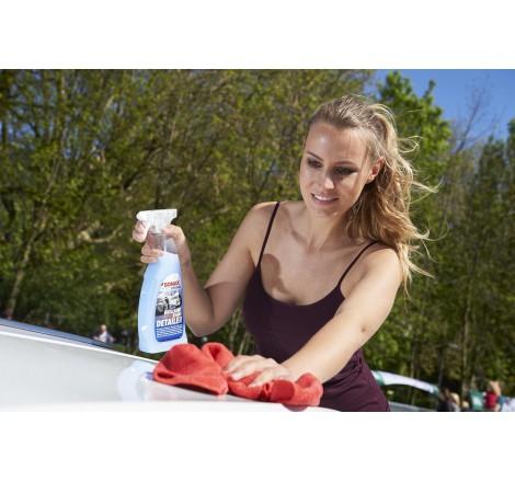 Mikropluošto šluostė automobilio išorei 40x40cm
