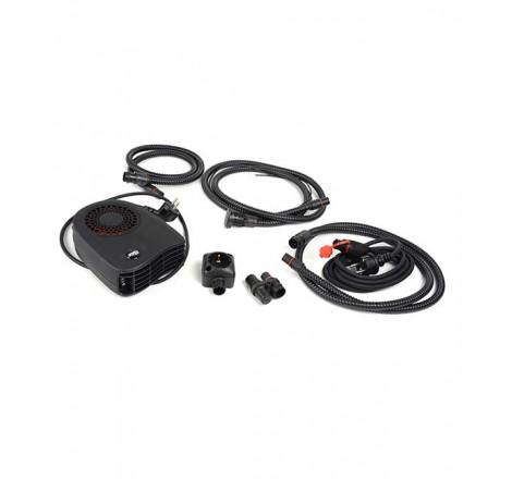 Salono šildytuvo komplektas Calix 2000W/220V  CX-1620032