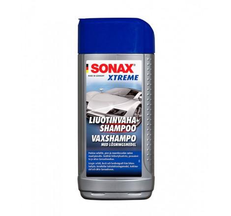 Automobilio šampūnas Sonax Xtreme su vašku 500ml