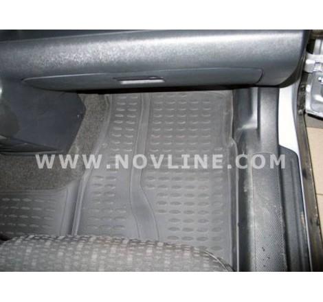 Guminiai kilimėliai Honda CR-V 02-06