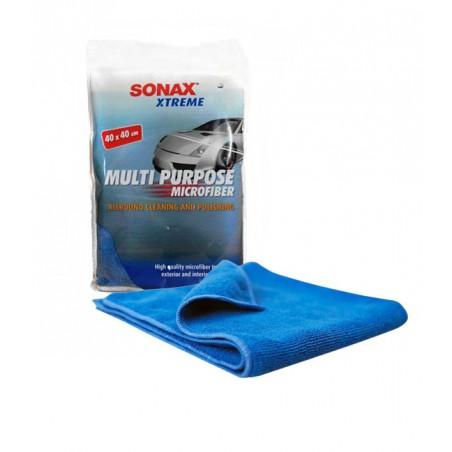 Sonax Xtreme mikropluošto šluostė automobilio išorei 40x40cm