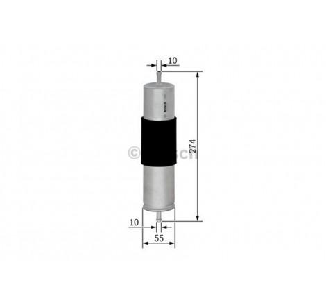 Bosch 0-450-906-451 degalų...