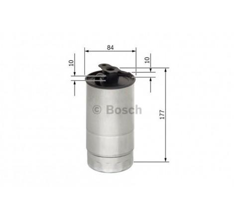 Bosch 0-450-906-508 degalų...