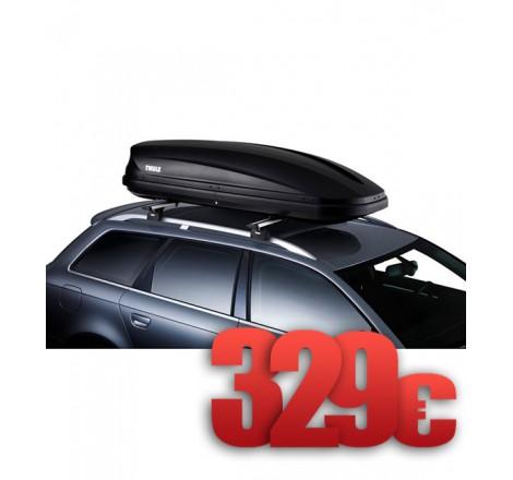 Stogo bagažinė Thule PACIFIC780