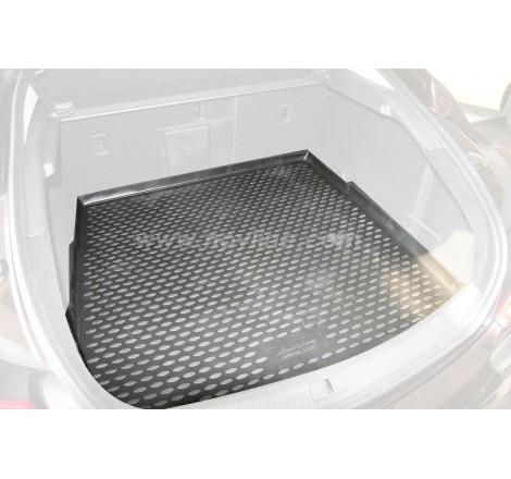 Bagažinės kilimėliai Opel Insignia 08- hb