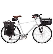 Bike Bags & Racks